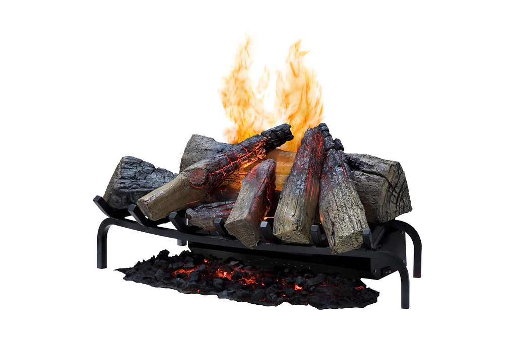 Dimplex Opti-Myst 28-Inch Electric Fireplace Log Insert - Log Set - DLGM29 - Electric Fireplaces Depot