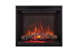 Napoleon Element 36'' Dual Voltage Built-In Electric Firebox Insert