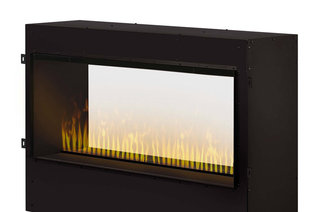 Dimplex 40-Inch Opti-Myst Pro 1000 Built-In Electric Fireplace - Heater - GBF1000-PRO - Electric Fireplaces Depot