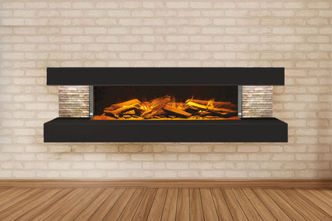 Compton 1000 | Electric Fireplaces Depot