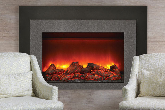 Terrific Sierra Flame 30 Inch Electric Fireplace Insert Download Free Architecture Designs Barepgrimeyleaguecom