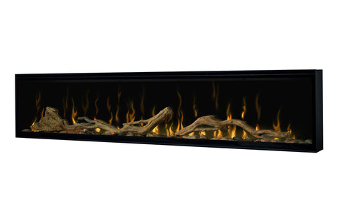 Image of Dimplex IgniteXL 60 inch Linear Built in Electric Fireplace - XLF60