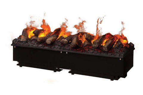 Image of Dimplex 40-Inch Opti-Myst Pro 1000 Built-In Electric Fireplace Cassette - CDFI1000-PRO