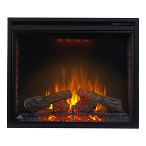 Napoleon Ascent 33'' Dual Voltage Built-In Electric Firebox Insert