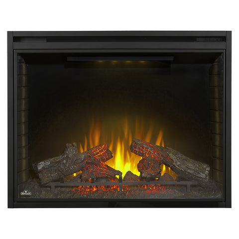 Image of Napoleon Ascent 40'' Dual Voltage Electric Firebox Insert