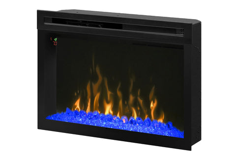 Image of Dimplex 33'' Multi-Fire XD Electric Firebox - Fireplace - Insert - Heater - Glass - PF3033HGDimplex 33'' Multi-Fire XD Electric Firebox - Fireplace - Insert - Heater - Glass - PF3033HG - Electric Fireplaces Depot