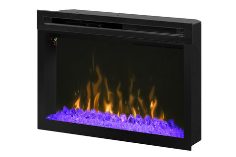 Dimplex 33'' Multi-Fire XD Electric Firebox - Fireplace - Insert - Heater - Glass - PF3033HGDimplex 33'' Multi-Fire XD Electric Firebox - Fireplace - Insert - Heater - Glass - PF3033HG - Electric Fireplaces Depot