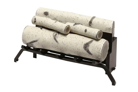 Dimplex Revillusion Birch Log Set Accessory