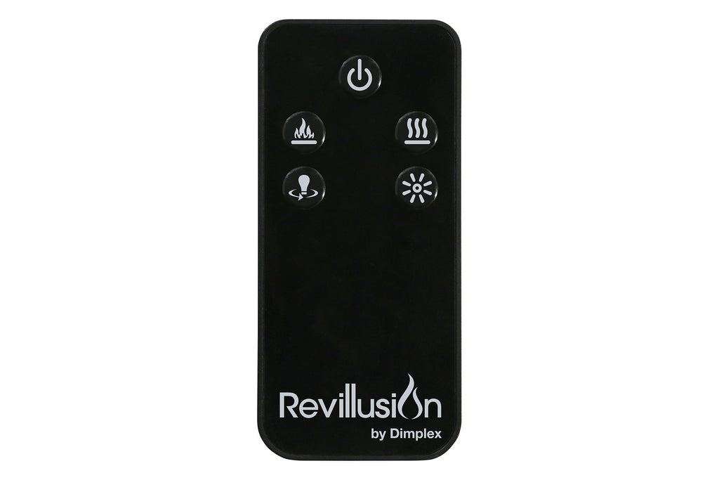 Dimplex Remote Control For RLG20/25 Revillusion® Log Set - Electric Fireplaces Depot