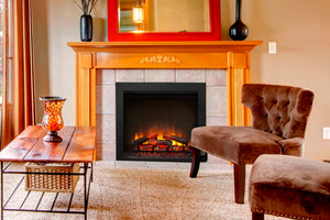 Hearth & Home SimpliFire 30