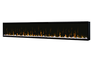 Dimplex IgniteXL 100 inch Linear Built in Electric Fireplace - XLF100 - Electric Fireplaces Depot