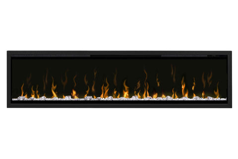 Image of Dimplex IgniteXL 60 inch Linear Built in Electric Fireplace - XLF60 - Electric Fireplaces Depot