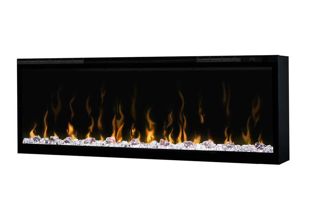 Dimplex IgniteXL 50 inch Linear Built in Electric Fireplace - XLF50 - Electric Fireplaces Depot