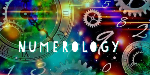 Numerology - Your Free Report