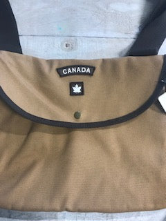 Canada over the shoulder bag