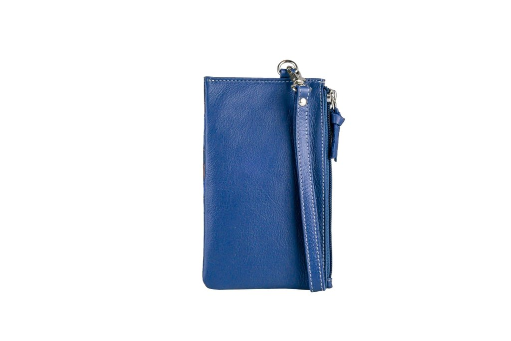 Bombay Leather Wallet