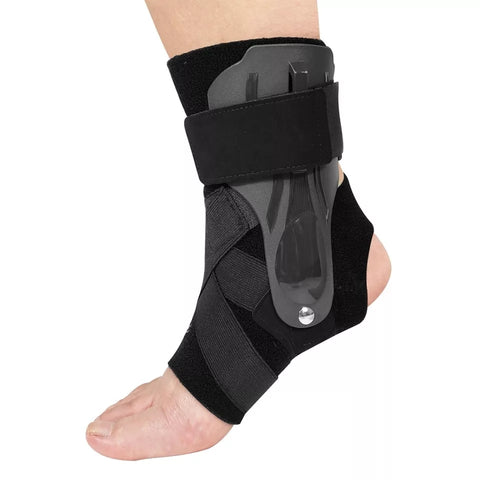 Ankle Brace Compression Support - Black