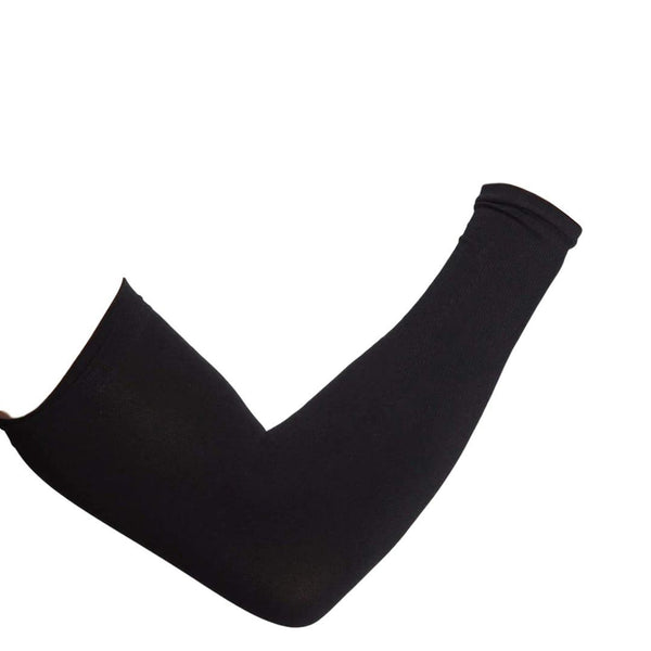 Arm Sleeves Black