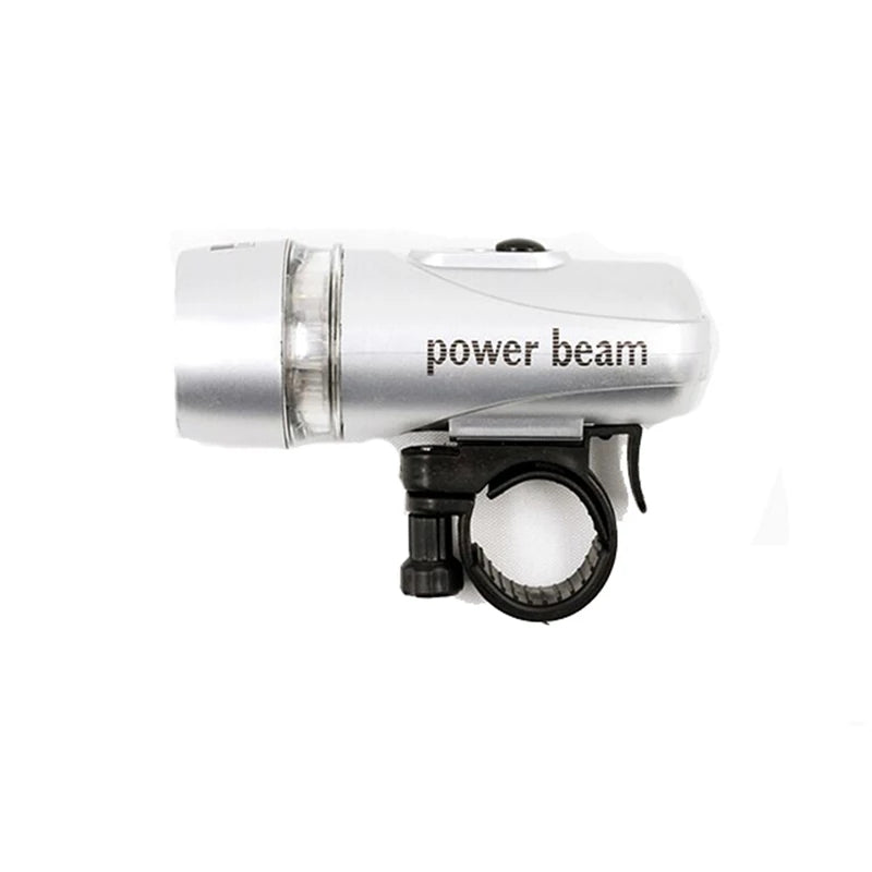 Led Headlight - Grey