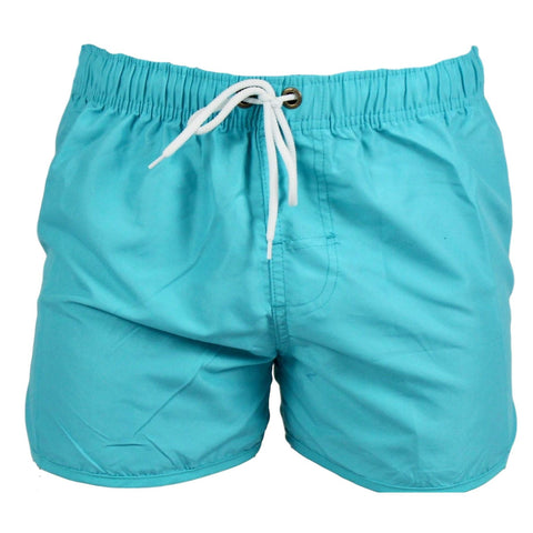 Shorts - Swim Shorts Blue