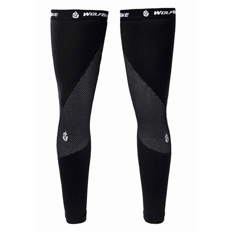Cycling Leg Warmers