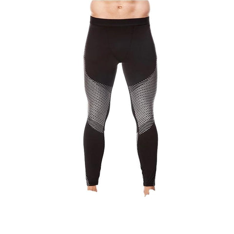 Men's Compression Pants Running Tights