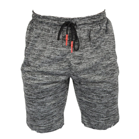 Shorts - Gray Mens Gym