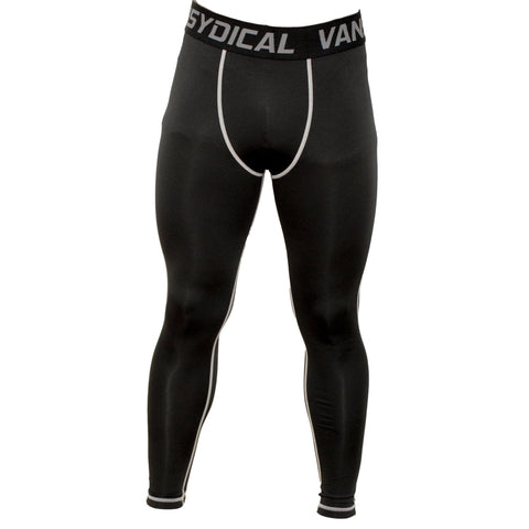 Men's Running Pants Compression Tights