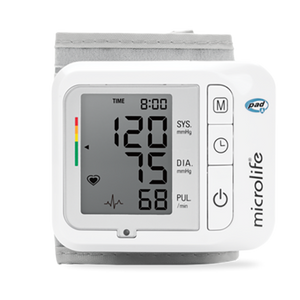 Buy Microlife Blood Pressure Monitor at ehealthsolutions online in South Africa