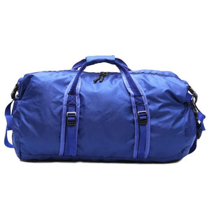 Multi function Travel Bag - Blue