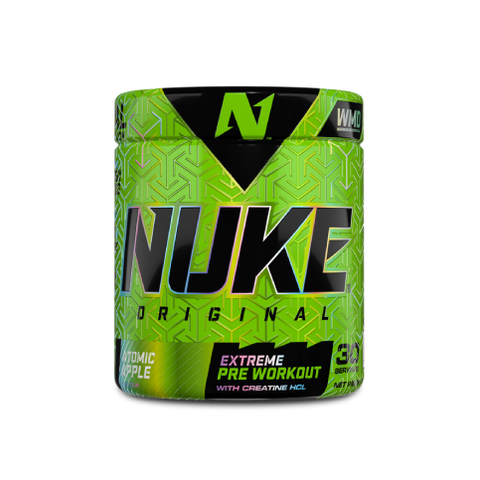 Nuke Original - Atomic Apple - 240G