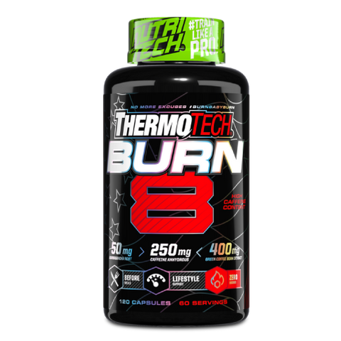 Thermotech® Burn8