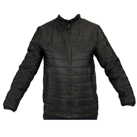 Puffer Bubble Down Jacket Coat