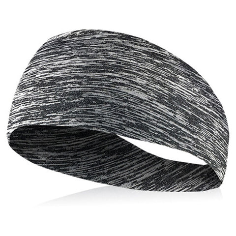 Absorbent Sweat Headband