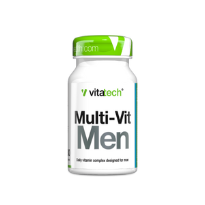 Vitatech® Multi-Vit Men