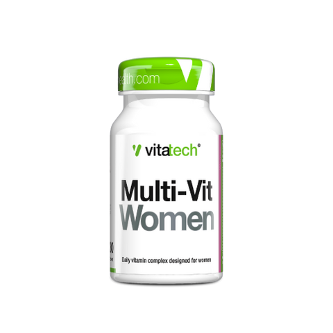 Vitatech Multi-Vit Women
