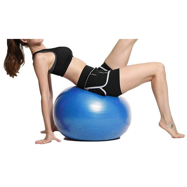 Yoga Ball- Blue