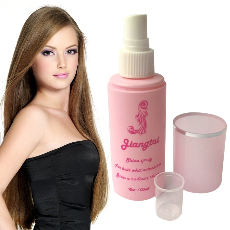Wig Care Solution Hair Protection for Synthetic Hair Wig Conditioner Anti-frizz Smooth MH88