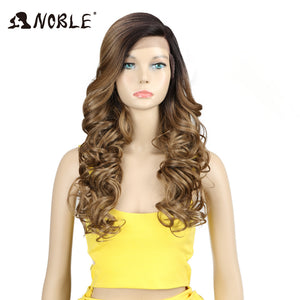 22 Inch Long Wavy Cosplay Heat Resistant Wigs