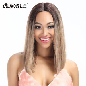 14 Inch Lace Front Wigs