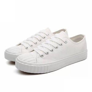 Karleen Canvas Shoes  (PROMO 50% OFF!)