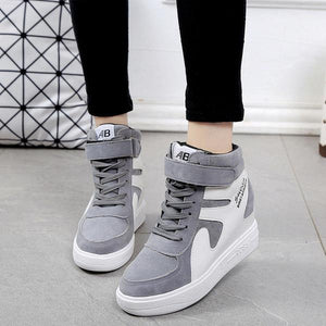 Rainey High Top Sneaker (PROMO 50% OFF!)
