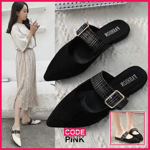 Lyndsy Slip On Shoes