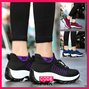 Millie Sock Sneakers