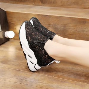 Bethany Mesh Shoes