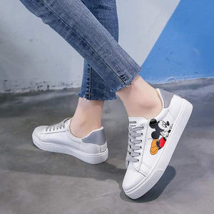 Trixie Mickey Sneakers