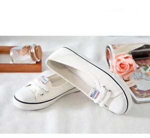 Andrea Casual Slip-On Sneakers (PROMO 50% OFF!)