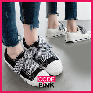Bree Casual Sneakers (PROMO 50% OFF!)