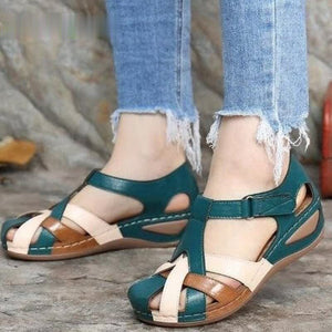 Jezebel Fashion Sandals