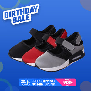 Valentina Sport Run Shoes (PROMO 50% OFF!)
